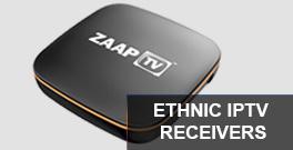 ZAAPTV RECEIVER